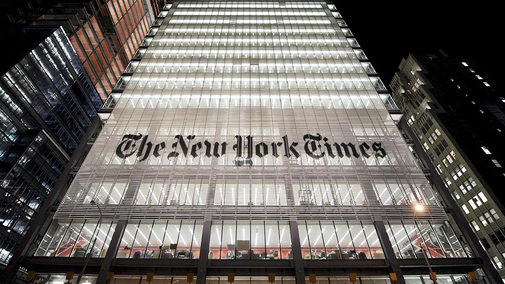 Il New York Times Potrebbe Lanciare Un Enorme Esperimento Sulla Blockchain - Il New York Times Potrebbe Lanciare Un Enorme Esperimento Sulla Blockchain