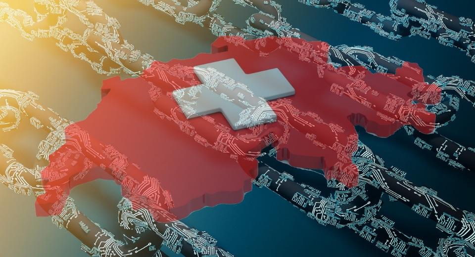 In svizzera esplode il mercato Fintech con un tasso di crescita del 62 - In svizzera esplode il mercato Fintech con un tasso di crescita del 62%