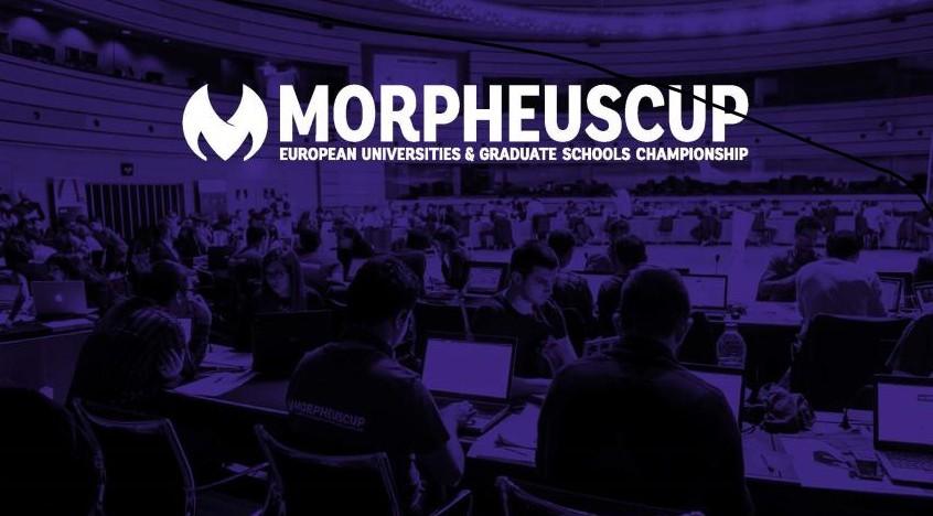 LA MORPHEUS CUP RITORNA A LUSSEMBURGO - LA MORPHEUS CUP RITORNA A LUSSEMBURGO il 22 maggio 2019