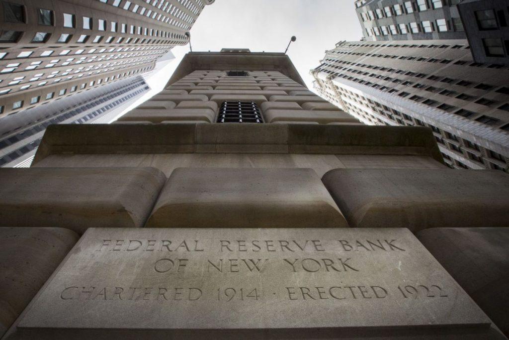 La Fed di New York lancia il gruppo di consulenza fintech - La Fed di New York lancia il gruppo di consulenza Fintech