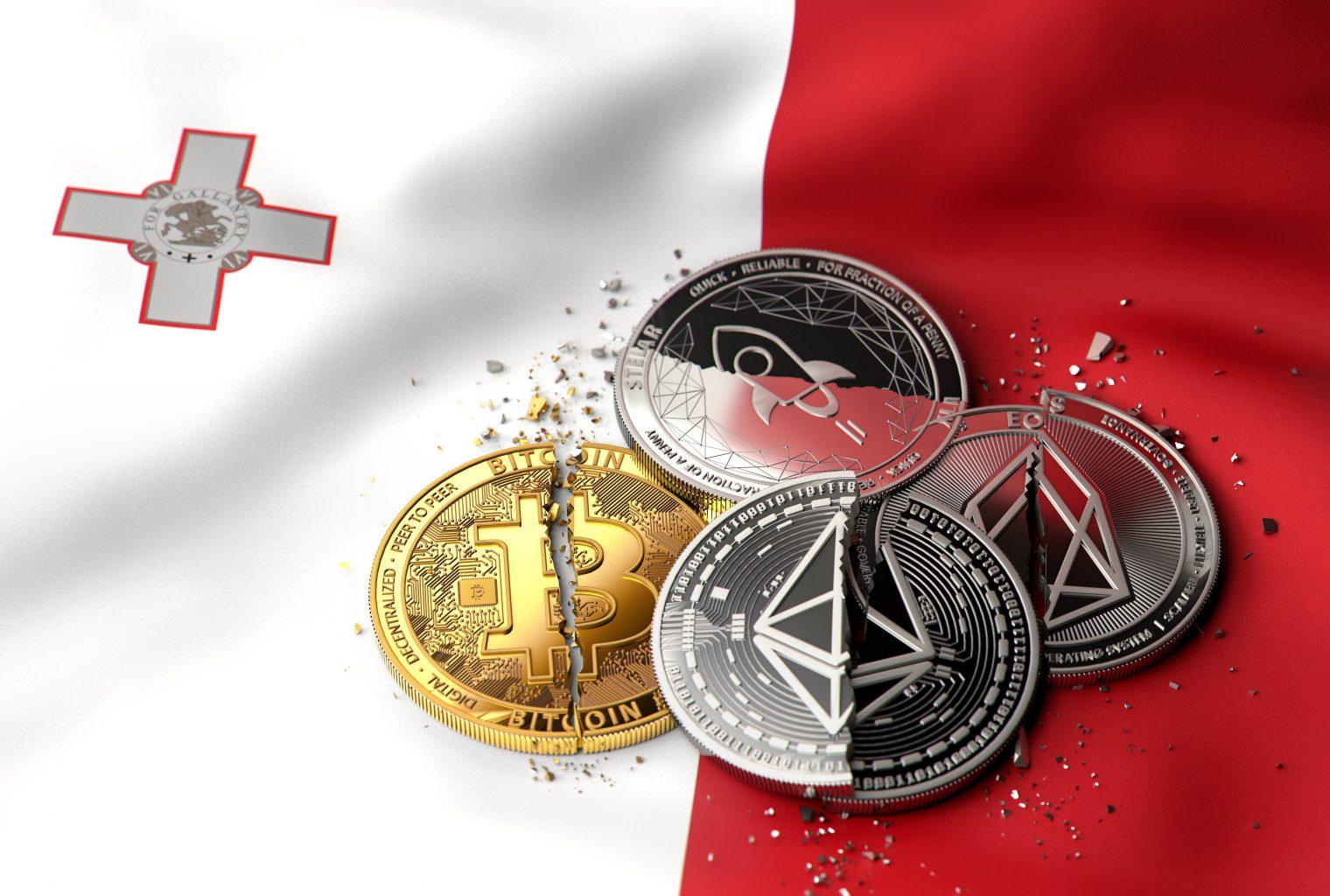 Malta tradisce le aspettative delle aziende blockchain difficile aprire conti correnti Crypto - Malta tradisce le aspettative delle aziende blockchain: difficile aprire conti correnti Crypto