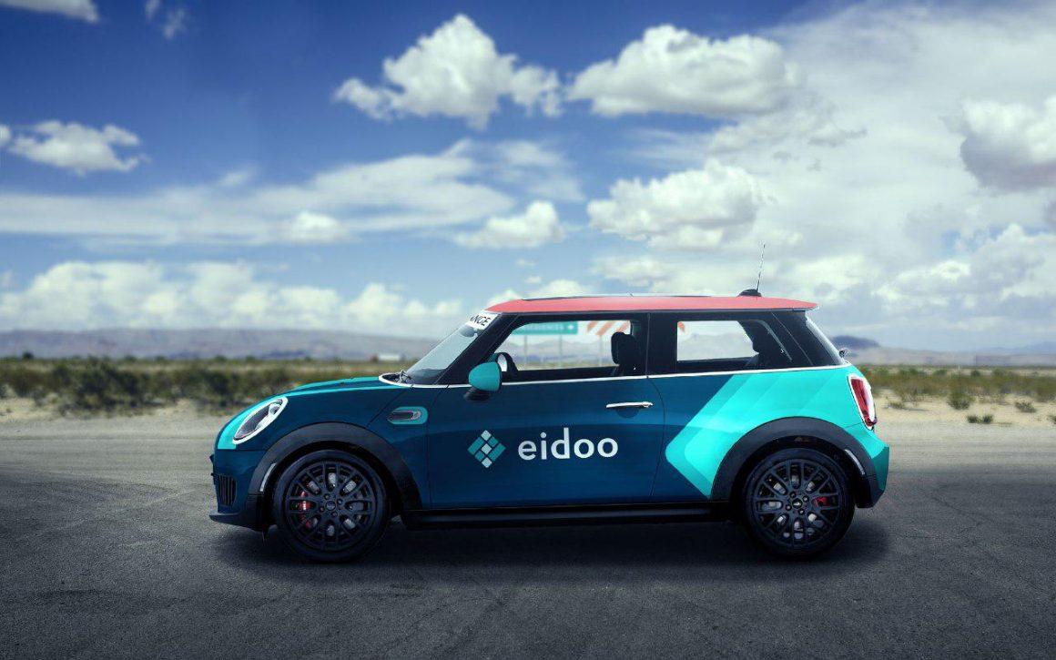 SpeedNeedsDirection Eidoo sponsor ufficiale della Mini Challenge 2019  1160x725 - #SpeedNeedsDirection: Eidoo sponsor ufficiale della Mini Challenge 2019