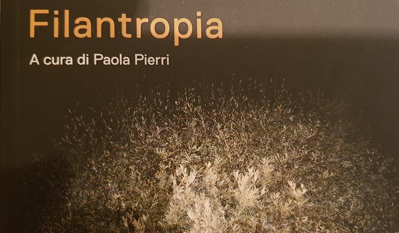 """filantropia - """"Filantropia"""": la presentazione del libro a Casa Verdi"""