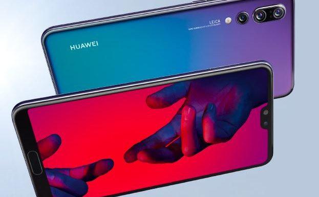 huawei p20 pro 623x385 - I migliori Smartphone