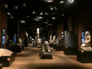 """la galleria dei re stupenda 300x225 - """"Archeologia Invisibile"""" : il nuovo binomio tecnologia - archeologia al Museo Egizio di Torino"""