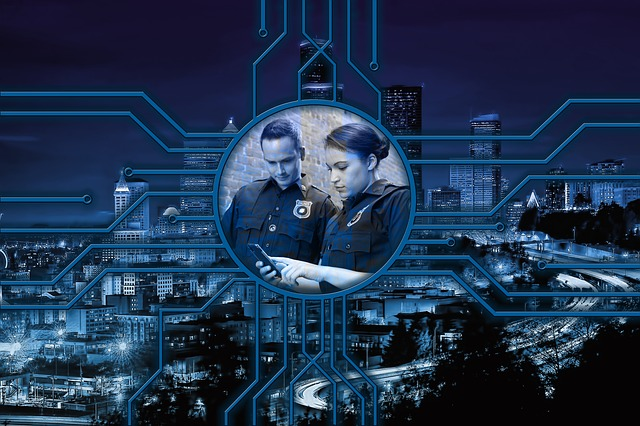 police 2070771 640 - Digital Week Milano. La ricerca Roland Berger sulle Smart Cities