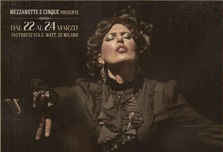 """warren2 - """"La professione della signora Warren"""" al teatro """"fACTORy 32"""" di Milano"""