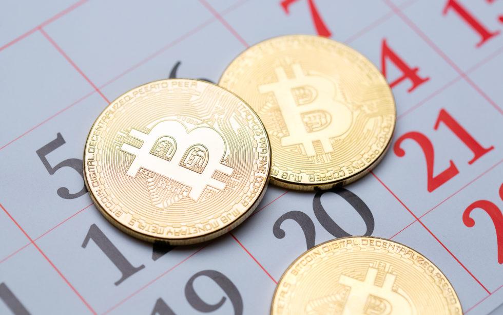 data bitcoin etf