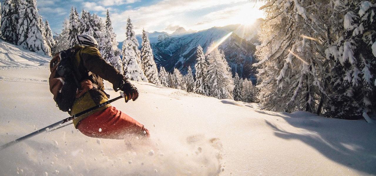 A Laax in Svizzera arriva il GURU la nuova cryptovaluta per sciare nel comprensorio - A Laax in Svizzera arriva il GURU la nuova cryptovaluta per sciare nel comprensorio
