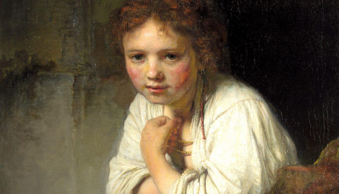 Il certificato digitale di autenticita sulla blockchain per il dipinto di Rembrandt la Vergine col bambino tra le nuvole  1160x664 - Il certificato digitale di autenticità sulla blockchain per il dipinto di Rembrandt la Vergine col bambino tra le nuvole