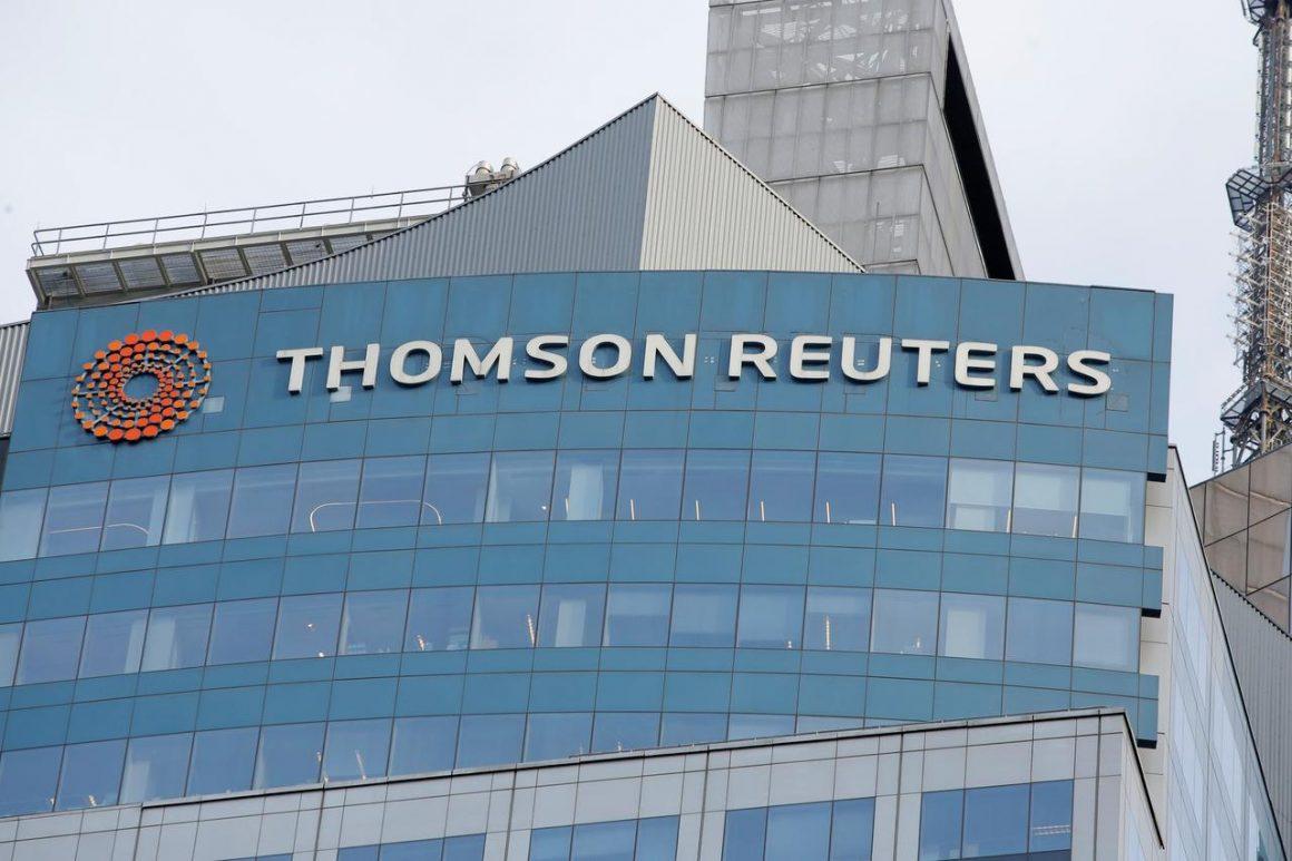 Thomson Reuters ottiene il brevetto per la gestione identita blockchain 1160x773 - Thomson Reuters ottiene il brevetto per la gestione dell'identità blockchain