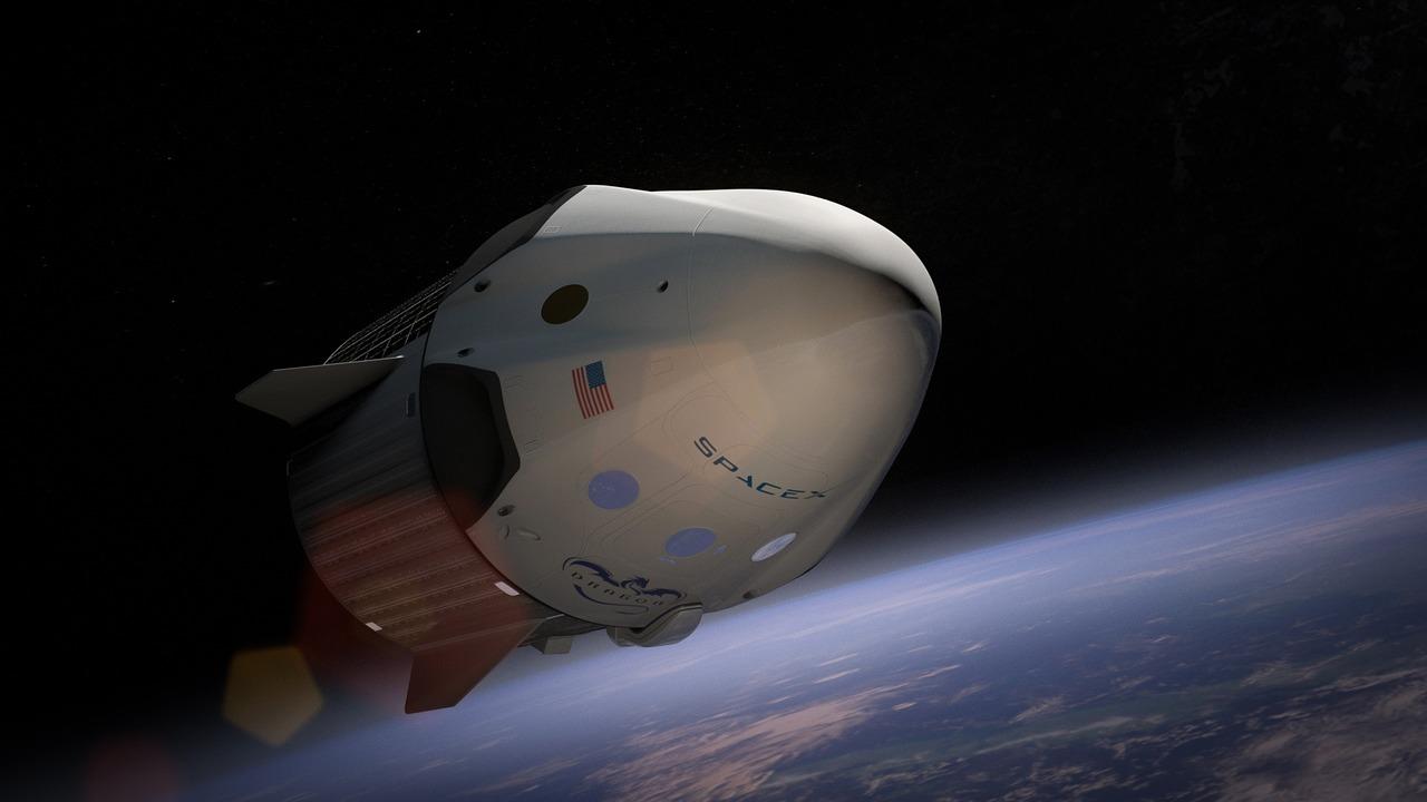 ambisafe emette azioni in catena di un fondo che tiene traccia dellinteresse economico in spacex - Ambisafe emette azioni in catena di un fondo che tiene traccia dell'interesse economico in SpaceX
