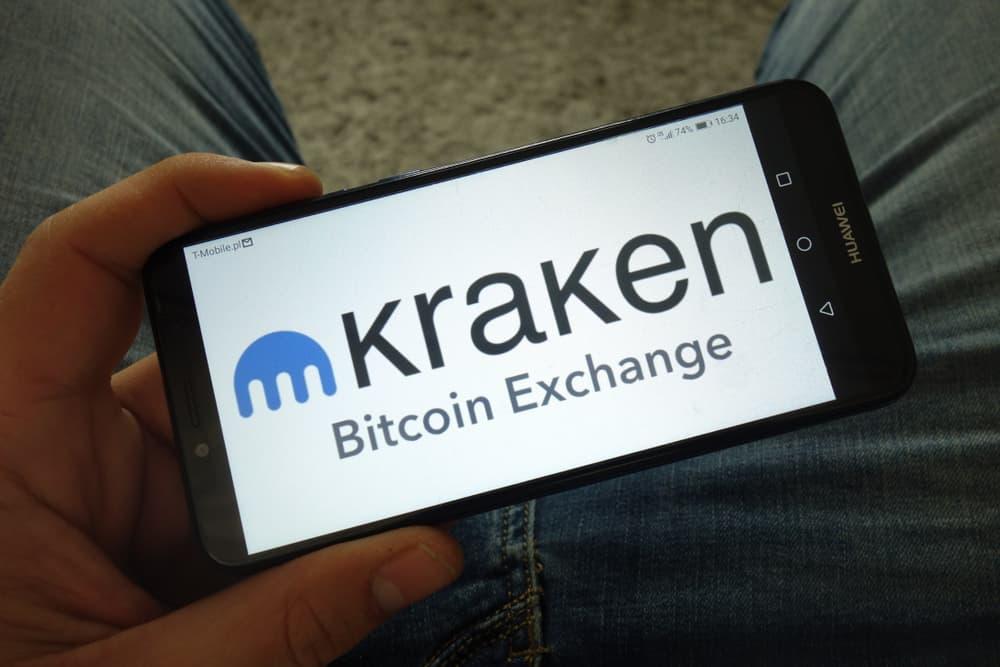 bitcoin exchange kraken faces 900k causa dallex dipendente - Un dipendente di Kraken ha citato in giudizio la società per oltre $ 900.000