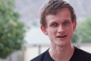 Buterin dice S Corea: Separare Blockchain e Crypto 'Is Difficult' 101