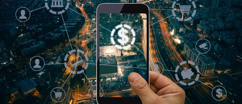 come fintech sta rivoluzionando i servizi finanziari knowledge wharton 1 - Come Fintech sta rivoluzionando i servizi finanziari
