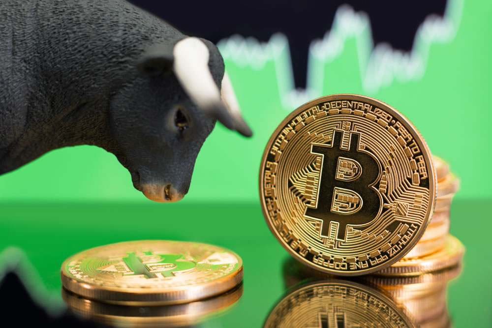 crypto analyst break of current bitcoin resistance iniziera la sua corsa - Crypto Analyst: Break of Current Bitcoin Resistance inizierà la sua corsa