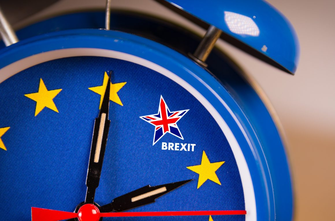 e tempo di un blockchain brexit 1160x768 - È tempo di un Blockchain Brexit?
