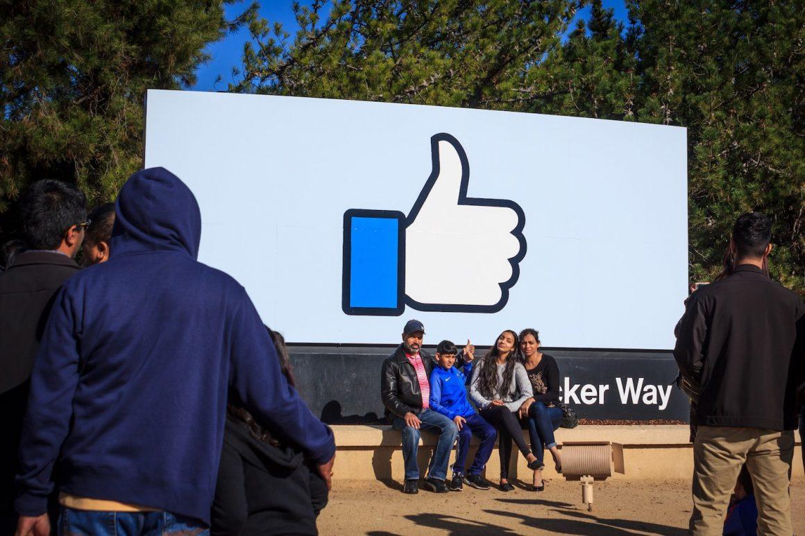 facebook ha detto di essere alla ricerca di 1 miliardo di finanziamenti per crypto project 1160x773 - Facebook ha detto di essere alla ricerca di $ 1 miliardo di finanziamenti per Crypto Project