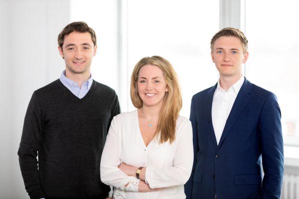 finleap il costruttore tedesco di aziende fintech acquisisce il fornitore di servizi bancari per le pmi penta techcrunch - Finleap, il costruttore tedesco di aziende fintech, acquisisce il fornitore di servizi bancari per le PMI Penta - TechCrunch