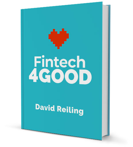 fintech for good five innovators changing the banking world il marchio finanziario - Fintech for Good: Five Innovators Changing The Banking World - Il marchio finanziario