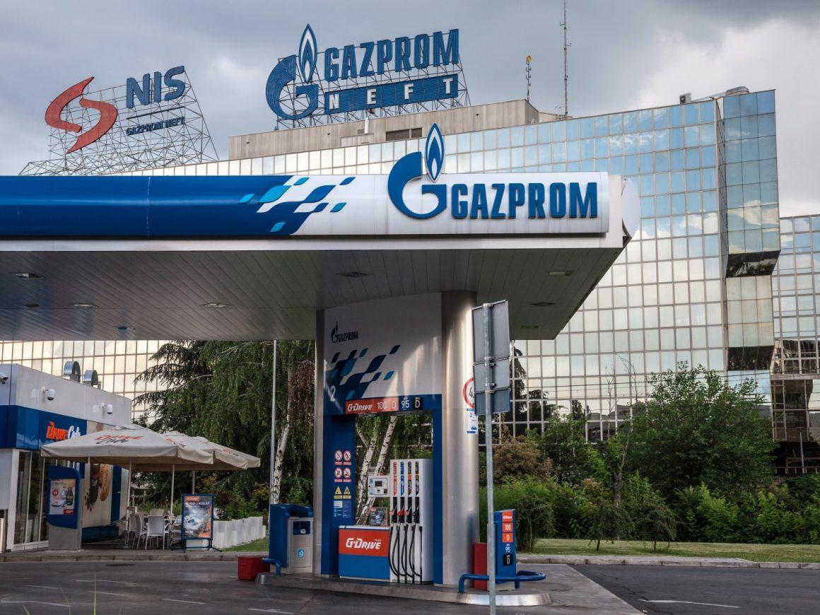 gazprom gigante russo del gas per eseguire contratti commerciali su una blockchain 1160x870 - Gazprom gigante russo del gas per eseguire contratti commerciali su una blockchain