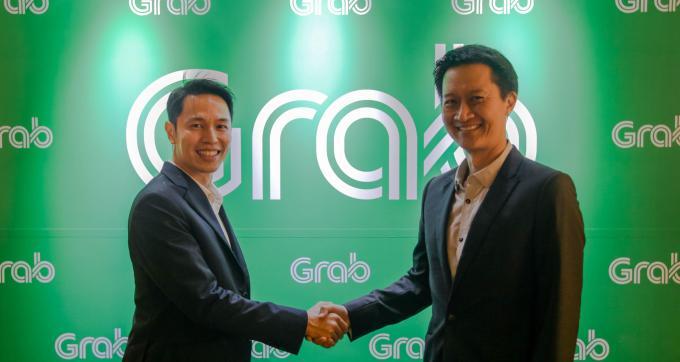 grab atterra 50 milioni dalla kasikorn bank tailandese per promuovere la sua spinta fintech - Grab atterra $ 50 milioni dalla Kasikorn Bank tailandese per promuovere la sua spinta fintech