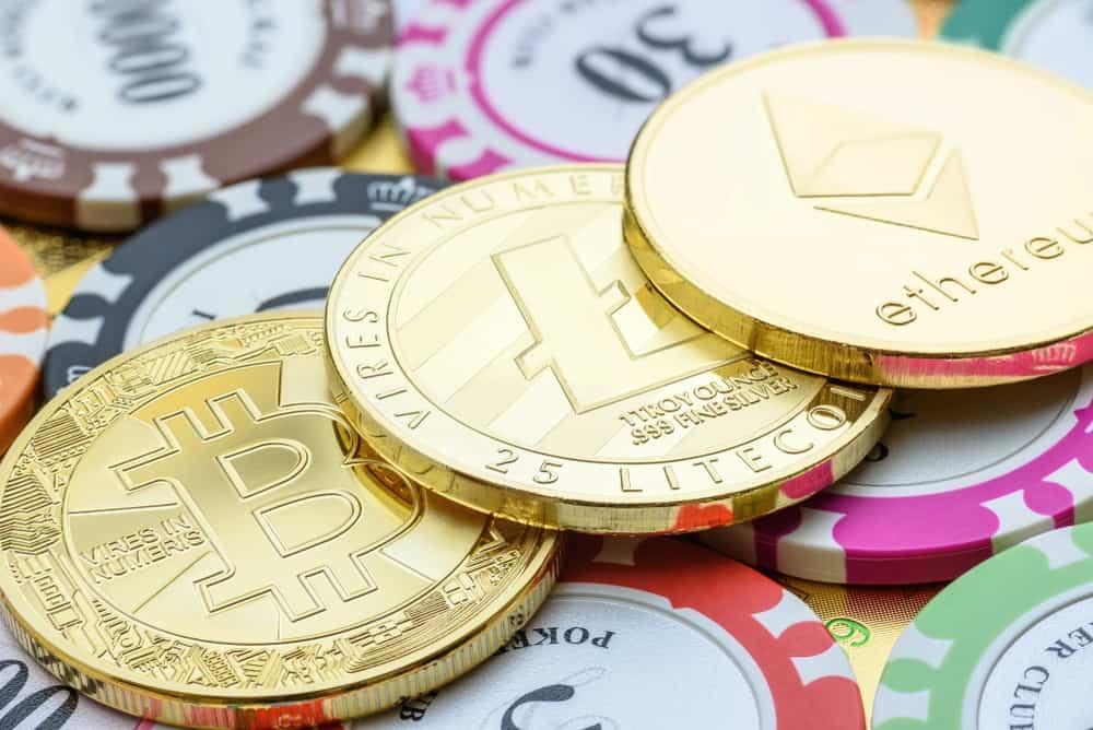 il consulente per le pensioni e le dotazioni sollecita le istituzioni a scommettere su crypto - Il consulente per le pensioni e le dotazioni sollecita le istituzioni a scommettere su Crypto