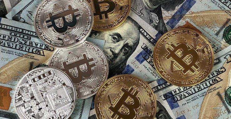 il prezzo del bitcoin aumenta del 13 in 30 minuti 1 - Il prezzo del bitcoin aumenta del 13% in 30 minuti