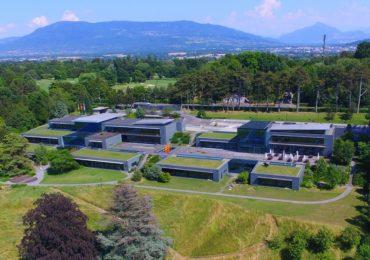 World_Economic_Forum HQ Cologny Switzerland - Alexey M Wikipedia