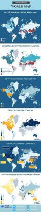 interessanti fatti di criptovaluta in tutto il mondo 80x414 - Interessanti fatti di criptovaluta in tutto il mondo