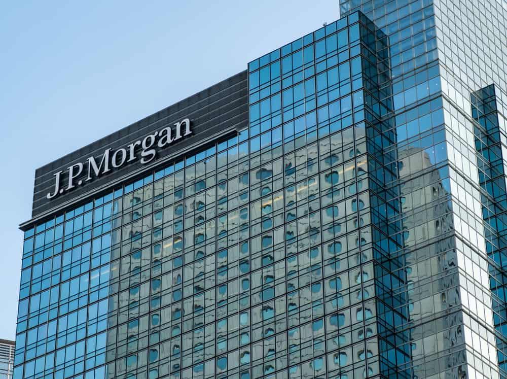 jp morgan ha deciso di lanciare la propria criptovaluta nativa per i pagamenti transfrontalieri - JP Morgan ha deciso di lanciare la propria criptovaluta nativa per i pagamenti transfrontalieri