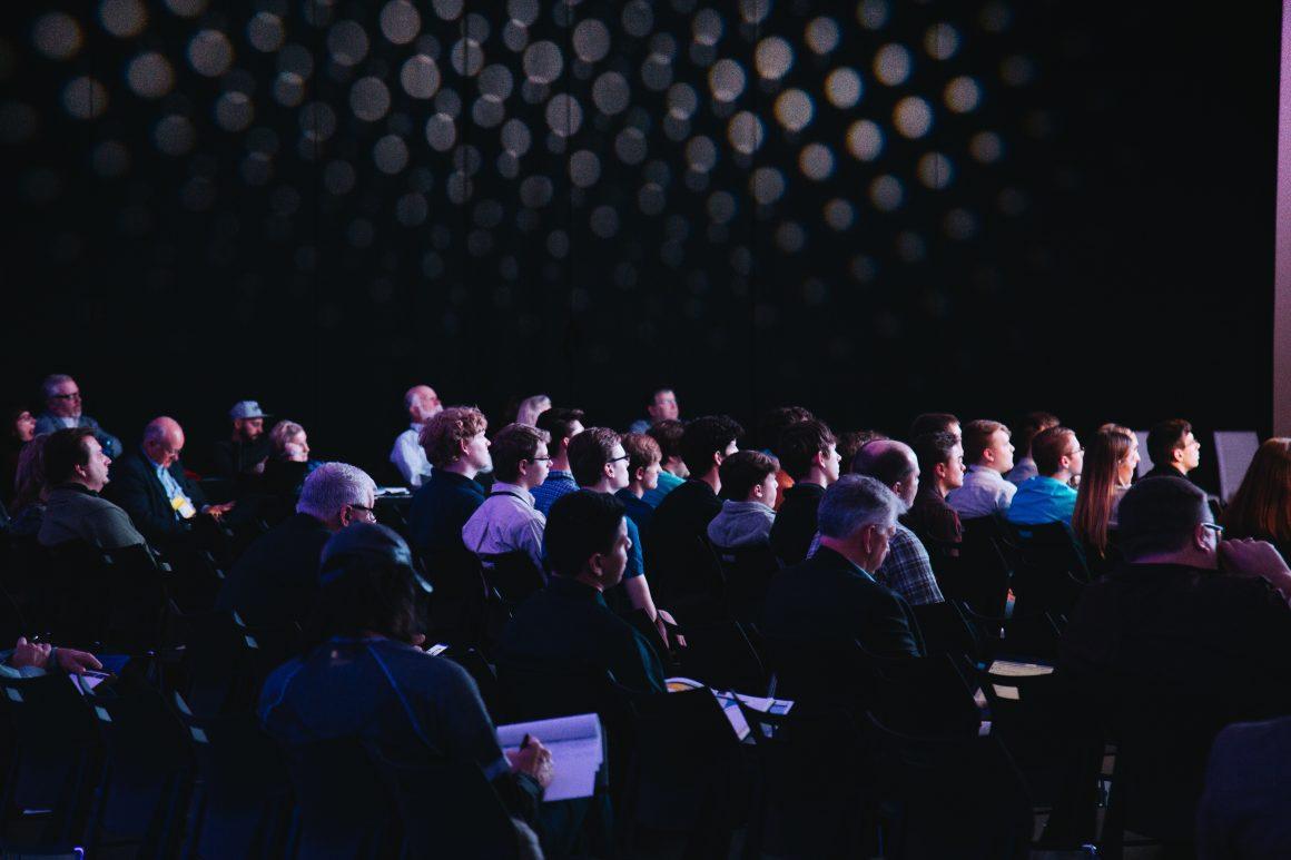 la conferenza fintech del 2019 del mit a show review paymentsjournal 2 1160x773 - La conferenza Fintech del 2019 del MIT