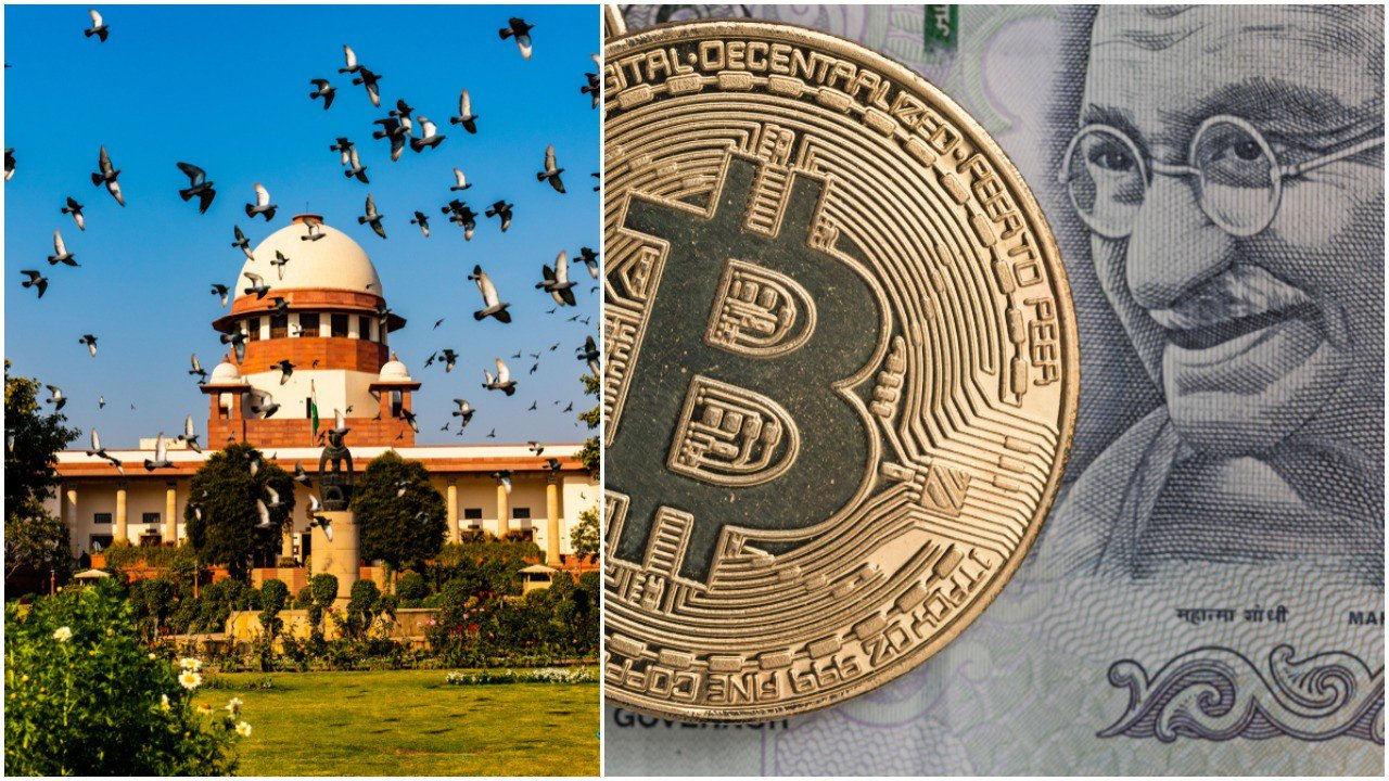 la corte suprema dellindia ritarda la crypto contro la central bank fight a luglio - La Corte Suprema dell'India ritarda la Crypto contro la Central Bank Fight a luglio