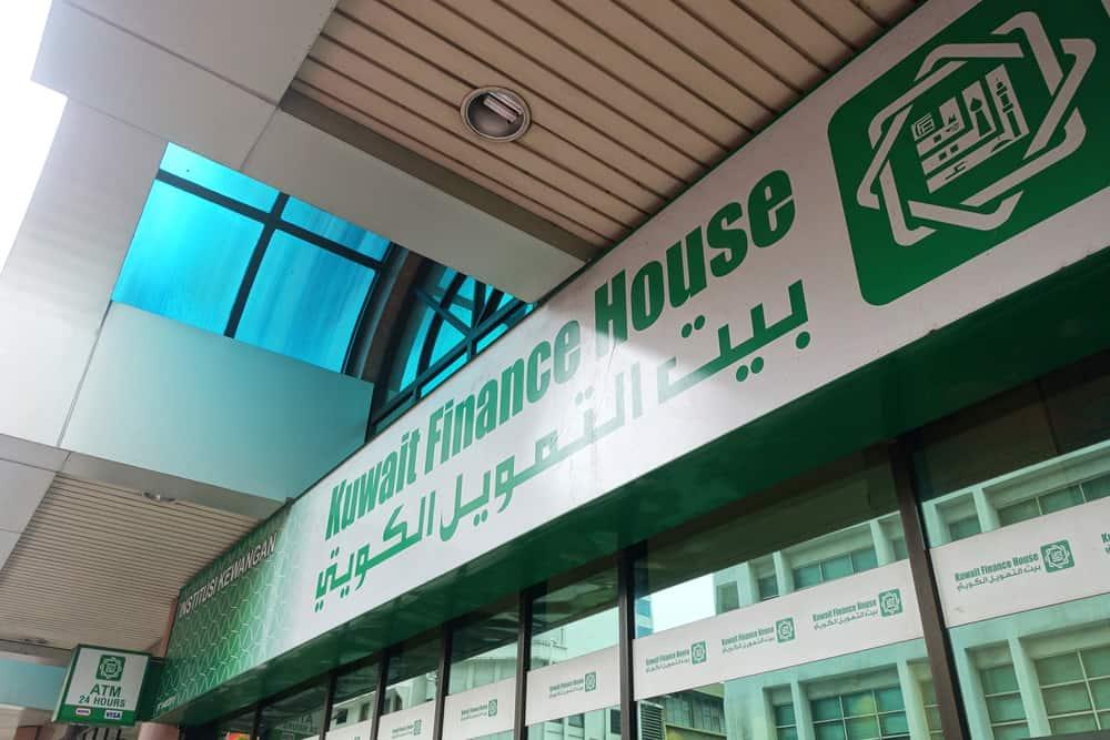 la kuwait financial house ha lanciato un servizio di rimessa transfrontaliera istantanea utilizzando la tecnologia blockchain di ripple - La Kuwait Financial House ha lanciato un servizio di rimessa transfrontaliera istantanea utilizzando la tecnologia blockchain di Ripple
