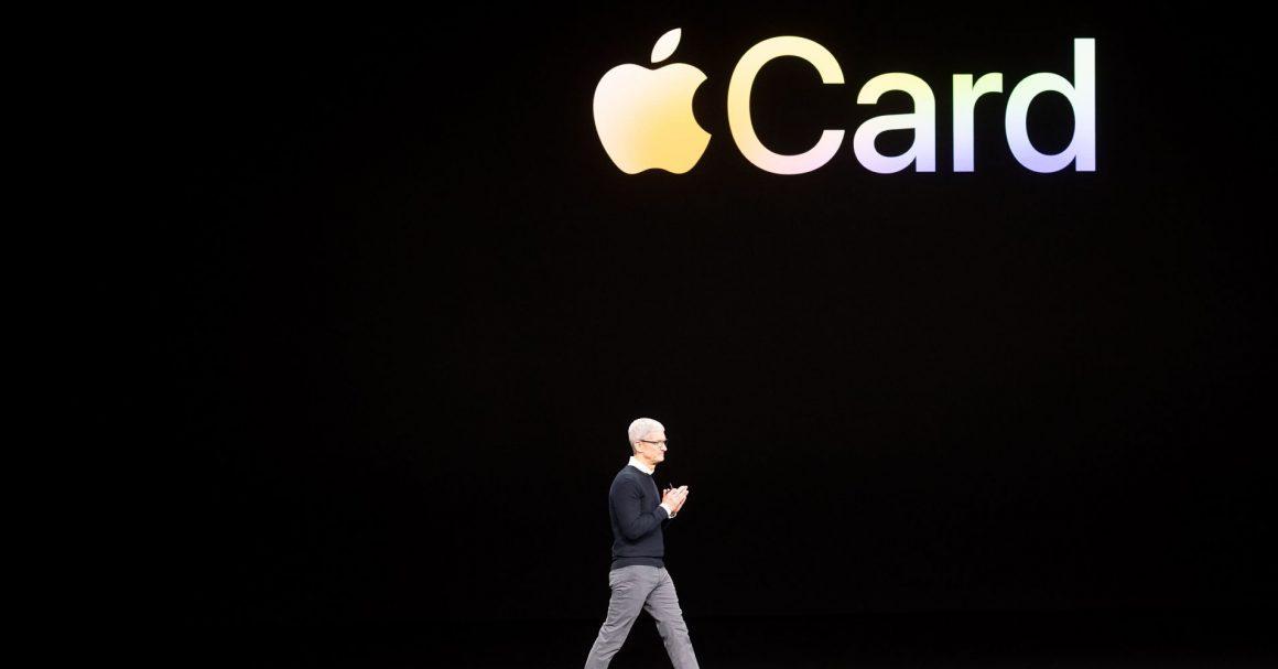la mossa di apple nel settore bancario solleva il livello di fintech le tradizionali carte di credito cnbc 1160x607 - La mossa di Apple nel settore bancario solleva il livello di fintech, le tradizionali carte di credito - CNBC