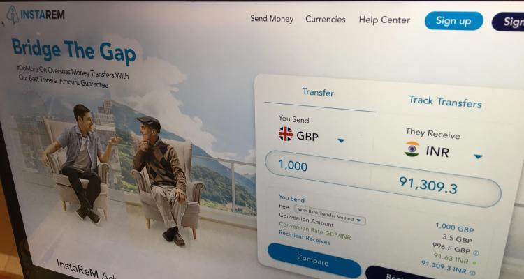 la startup di singapore fintech instarem chiude 41 milioni di serie c per la crescita globale techcrunch - La startup di Singapore fintech Instarem chiude $ 41 milioni di serie C per la crescita globale