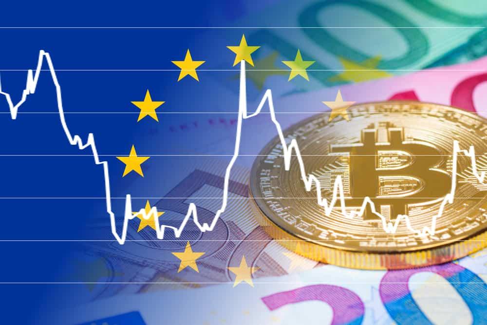 lautorita bancaria europea afferma che lattivita di beni criptati e ancora troppo piccola per incidere sulla stabilita finanziaria - L'autorità bancaria europea afferma che l'attività di beni criptati è ancora troppo piccola per incidere sulla stabilità finanziaria