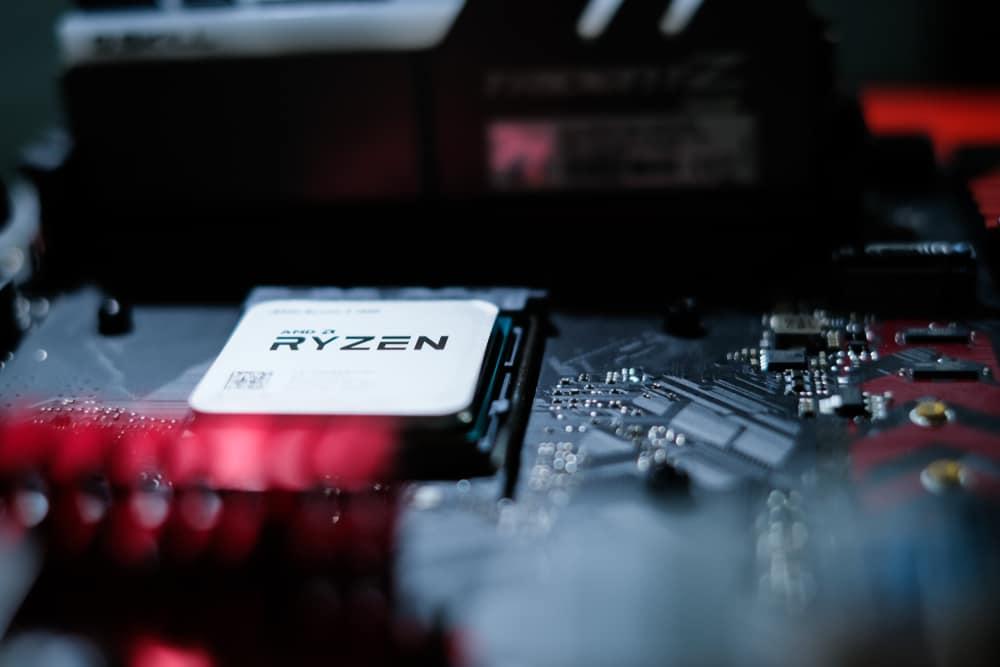 le azioni dei produttori di chip nvidia e amd si sono comportate in modo molto diverso nel 2018 con il decremento dei prezzi di criptazione - Le azioni dei produttori di chip Nvidia e AMD si sono comportate in modo molto diverso nel 2018 con il decremento dei prezzi di criptazione