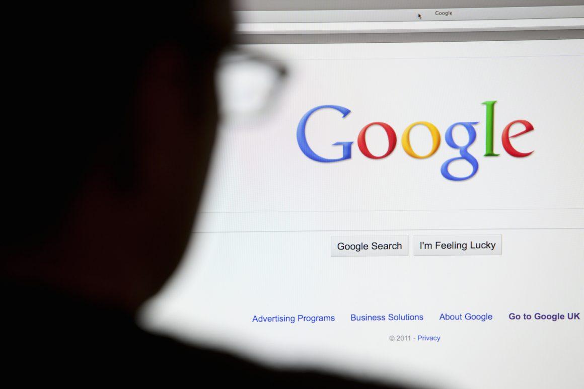 """le ricerche di google per bitcoin raggiungono il totale piu alto dal mese di novembre 1160x773 - Le ricerche di Google per """"Bitcoin"""" raggiungono il totale più alto dal mese di novembre"""