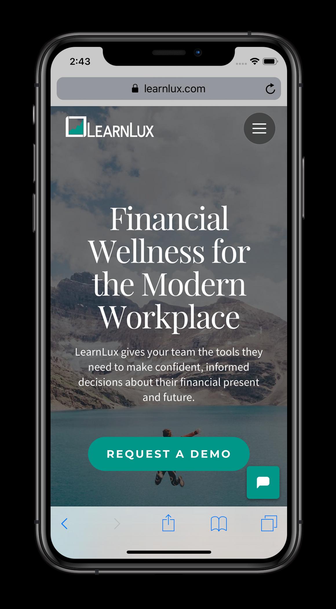 learnlux solleva 2 milioni da sound ventures marc benioff per aiutare i dipendenti a prendere decisioni finanziarie 1160x2105 - LearnLux solleva $ 2 milioni da Sound Ventures, Marc Benioff per aiutare i dipendenti a prendere decisioni finanziarie