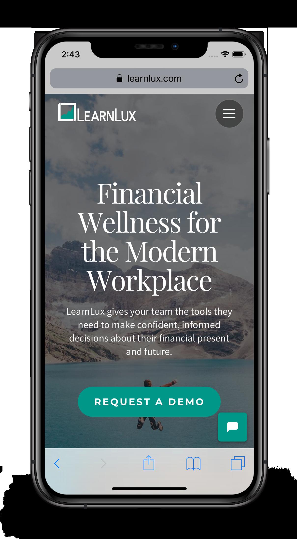 learnlux solleva 2 milioni da sound ventures marc benioff per aiutare i dipendenti a prendere decisioni finanziarie - LearnLux solleva $ 2 milioni da Sound Ventures, Marc Benioff per aiutare i dipendenti a prendere decisioni finanziarie