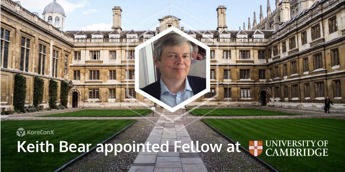 luniversita di cambridge nomina lex capo di ibm fintech come fellow di finanza alternativa prnewswire 1160x580 - L'Università di Cambridge nomina l'ex capo di IBM FinTech come fellow di finanza alternativa - PRNewswire