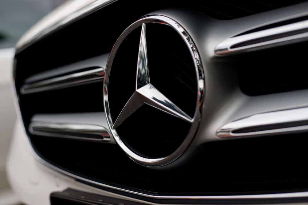 mercedes benz va a pieno regime con adozione blockchain - Mercedes-Benz va a pieno regime con Adozione Blockchain