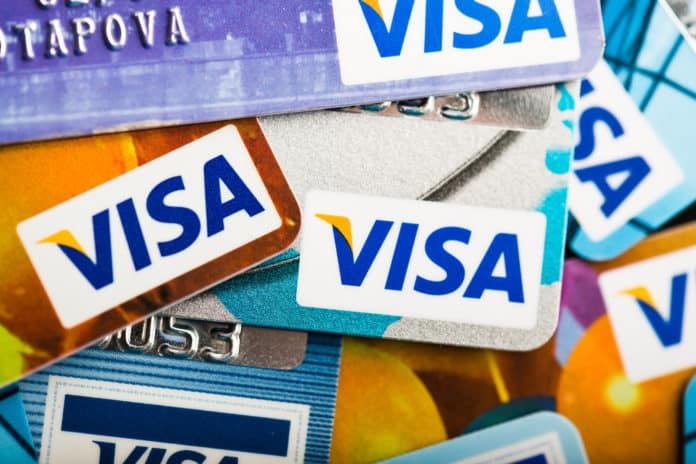 nonostante la riluttanza iniziale visa sta tranquillizzando una nuova unita di criptovaluta - Nonostante la riluttanza iniziale, Visa sta tranquillizzando una nuova unità di criptovaluta