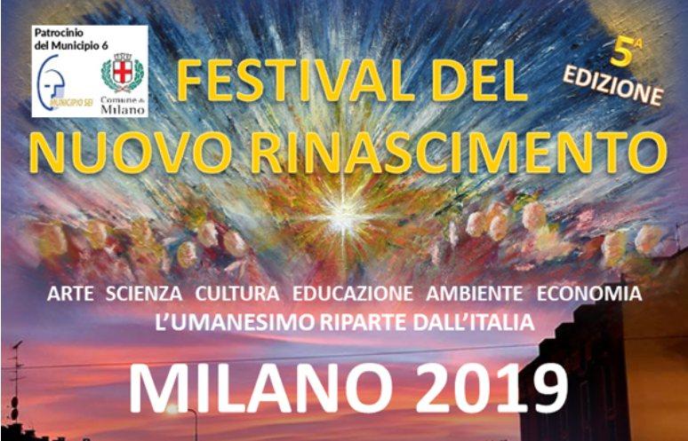 """nuovo - Festival del Nuovo Rinascimento: la mostra """"Umanesimo"""" per riscoprire il valore del bello"""