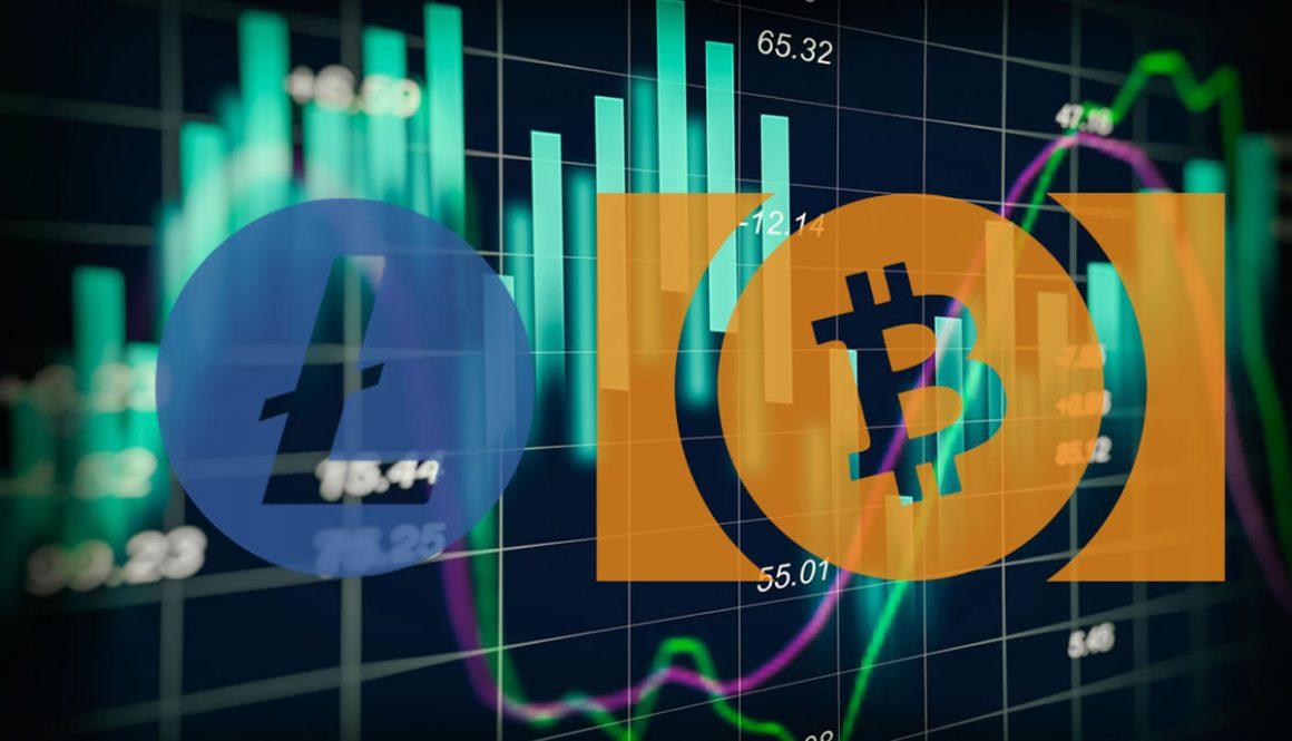perche litecoin e bitcoin cash hanno tenuto il passo del mercato in movimento 1160x665 - Perché Litecoin e Bitcoin Cash hanno tenuto il passo del mercato in movimento?