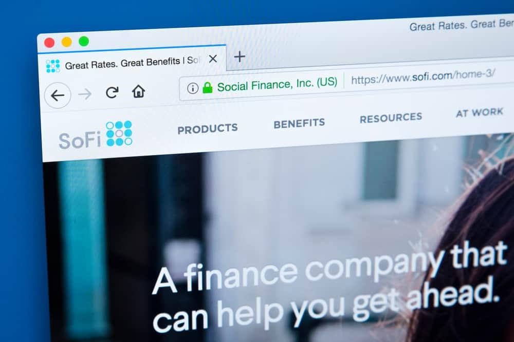 piattaforma di prestito online sofi collabora con coinbase per avviare il trading di criptovalute - Piattaforma di prestito online SoFI collabora con Coinbase per avviare il trading di criptovalute