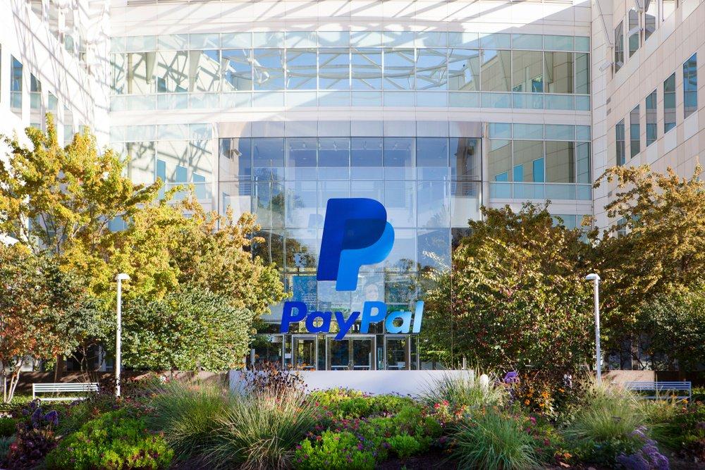 prima scommessa blockchain su paypal identita digitale - Primo investimento Blockchain di Paypal: identità digitale