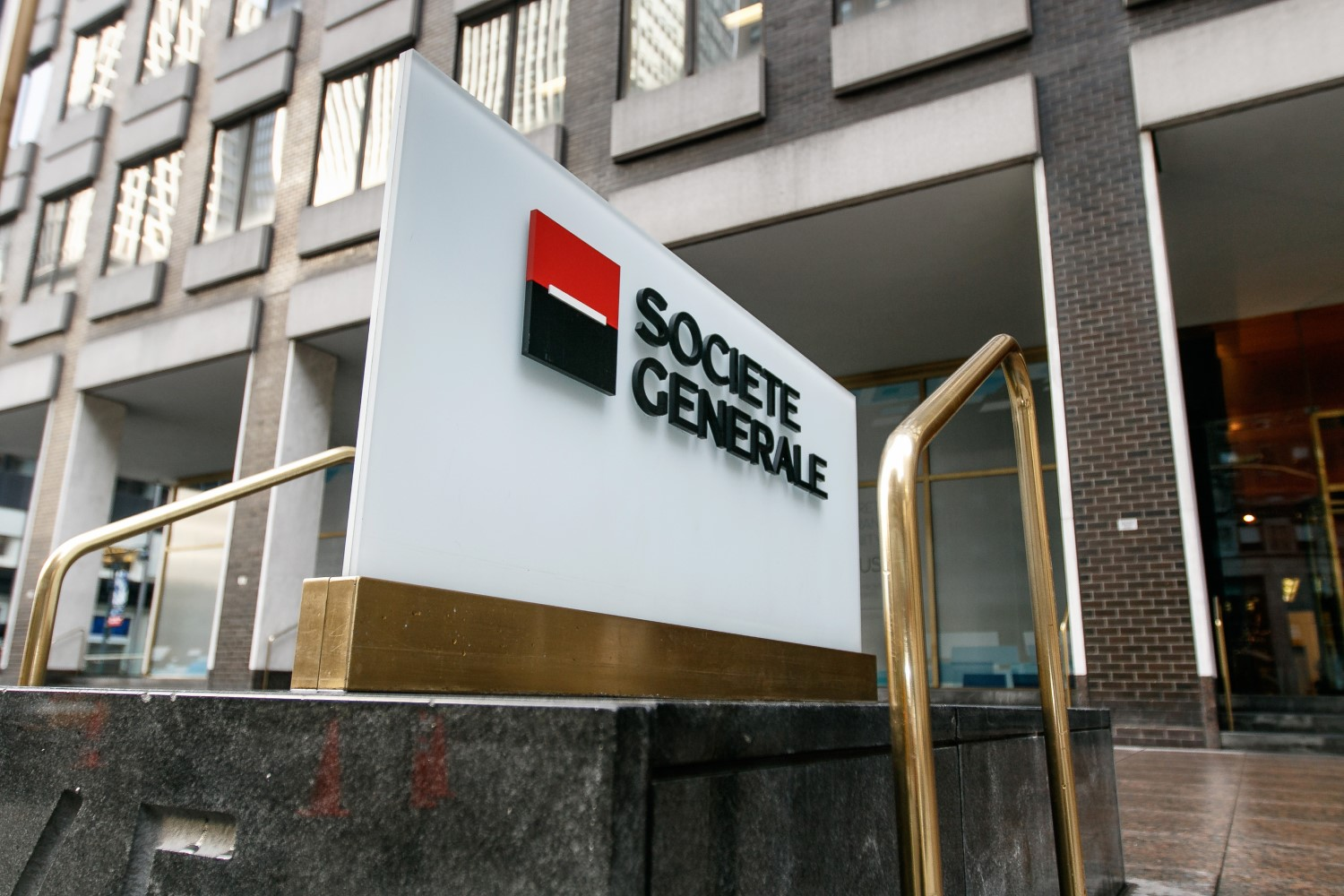 societe generale owned bank lancia blockchain exchange note - Societe Generale-Owned Bank lancia Blockchain Exchange Note