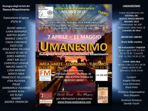 """umanesimo 300x225 - Festival del Nuovo Rinascimento: la mostra """"Umanesimo"""" per riscoprire il valore del bello"""
